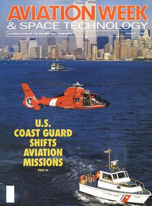 Cover for the AUGUST 7 1995 issue