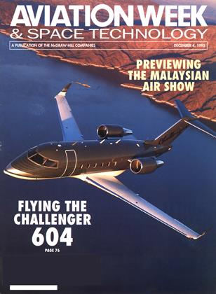 Cover for the December 4 1995 issue