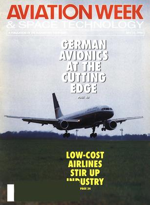 Cover for the May 13 1996 issue