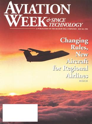 Cover for the May 20 1996 issue
