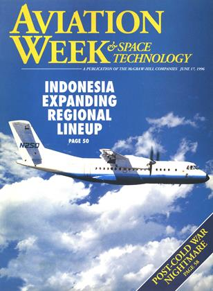 Cover for the June 17 1996 issue