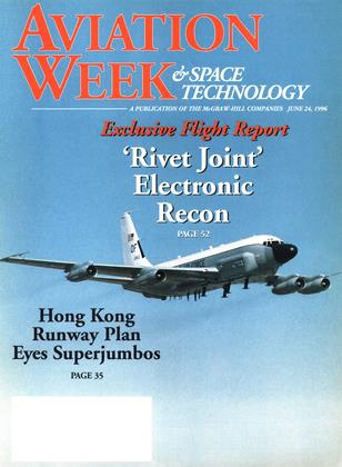 Cover for the June 24 1996 issue