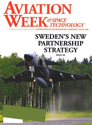 Cover for the July 8 1996 issue