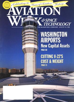 Cover for the August 19 1996 issue