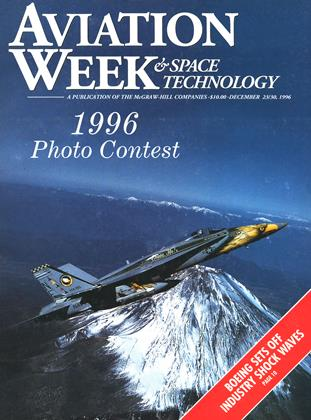 Cover for the December 23 1996 issue