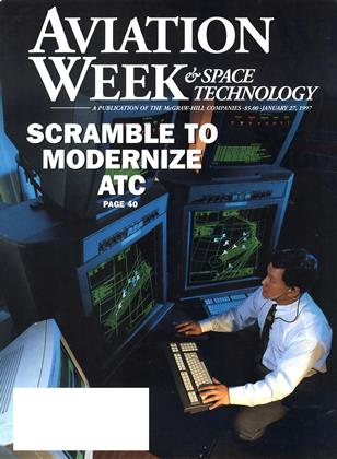 Cover for the January 27 1997 issue
