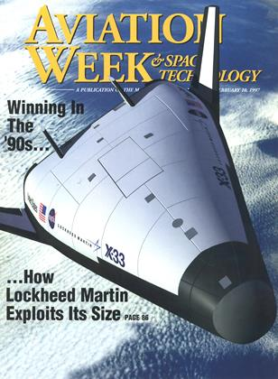 Cover for the February 10 1997 issue