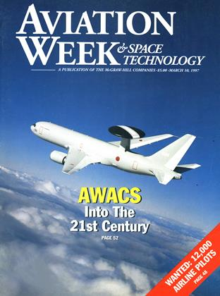 Cover for the March 10 1997 issue