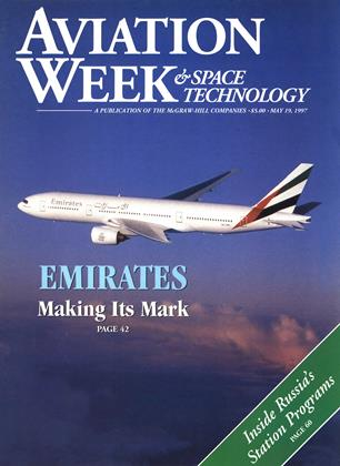 Cover for the May 19 1997 issue