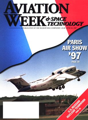 Cover for the June 23 1997 issue