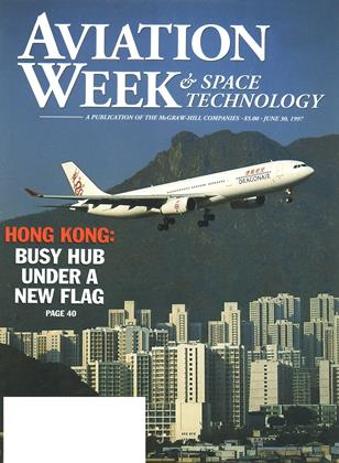 Cover for the June 30 1997 issue