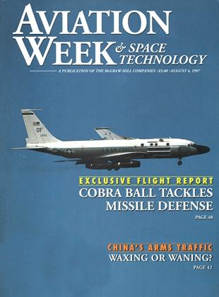 Cover for the August 4 1997 issue