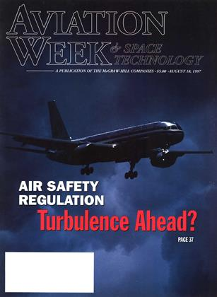 Cover for the August 18 1997 issue
