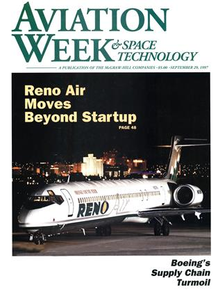 Cover for the September 29 1997 issue