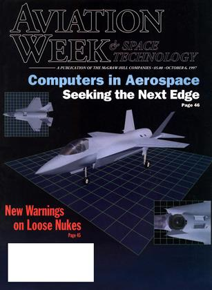 Cover for the October 6 1997 issue