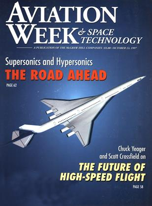 Cover for the October 13 1997 issue