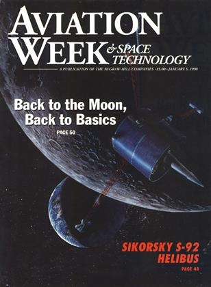 Cover for the January 5 1998 issue