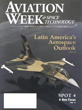 Cover for the March 16 1998 issue