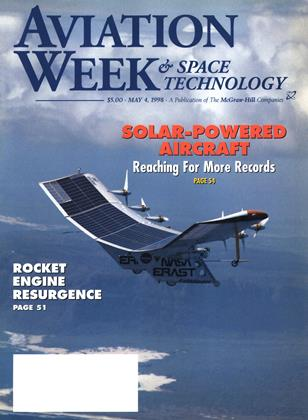 Cover for the May 4 1998 issue