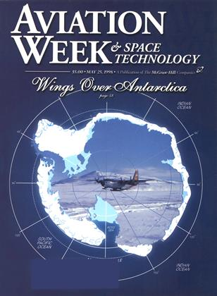 Cover for the May 25 1998 issue