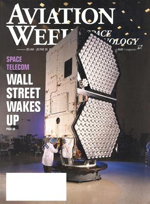 Cover for the June 15 1998 issue