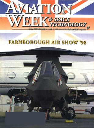 Cover for the September 14 1998 issue