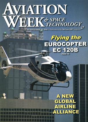 Cover for the September 28 1998 issue