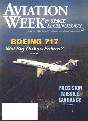 Cover for the October 12 1998 issue