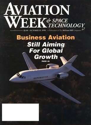 Cover for the October 19 1998 issue