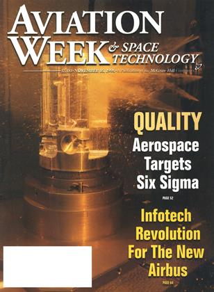 Cover for the November 16 1998 issue