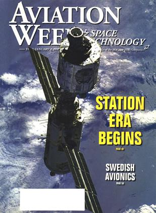 Cover for the January 4 1999 issue