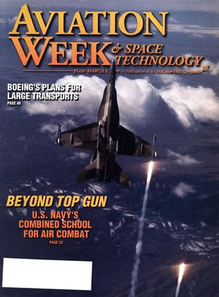 Cover for the March 8 1999 issue