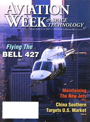 Cover for the March 29 1999 issue