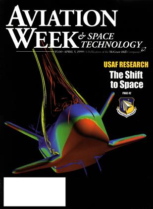 Cover for the April 5 1999 issue