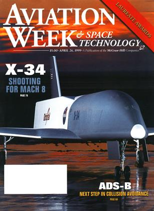 Cover for the April 26 1999 issue