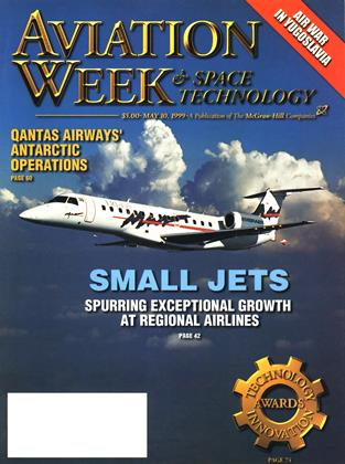 Cover for the May 10 1999 issue