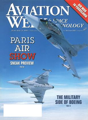 Cover for the May 24 1999 issue