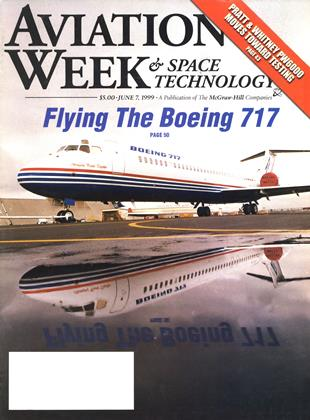 Cover for the June 7 1999 issue