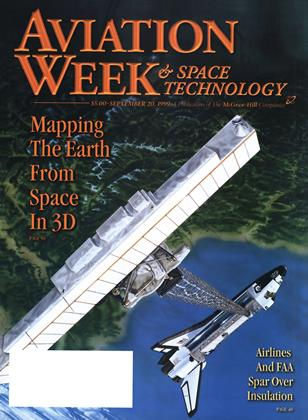 Cover for the September 20 1999 issue