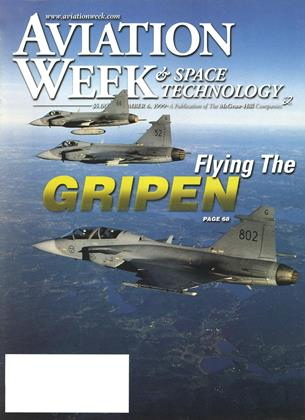 Cover for the December 6 1999 issue