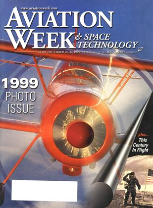 Cover for the December 20 1999 issue
