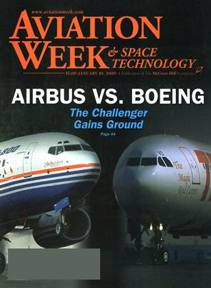 Cover for the January 10 2000 issue