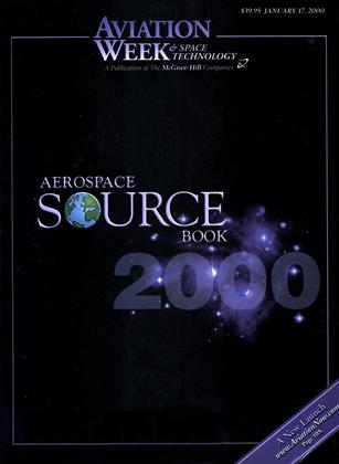 Cover for the January 17 2000 issue