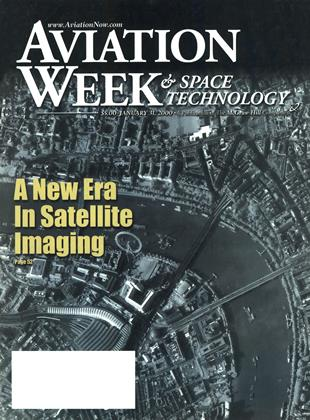 Cover for the January 31 2000 issue