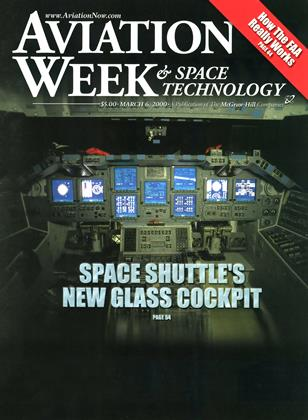 Cover for the March 6 2000 issue