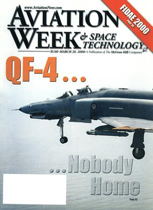 Cover for the March 20 2000 issue