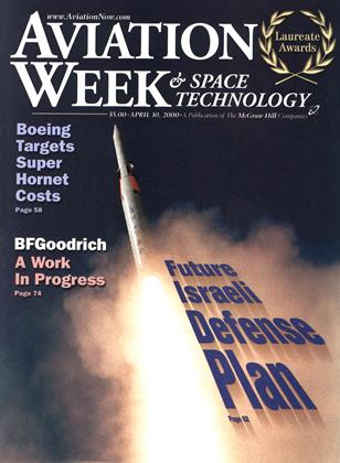Cover for the April 10 2000 issue
