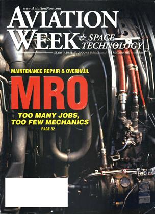 Cover for the April 17 2000 issue