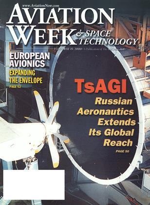 Cover for the May 15 2000 issue