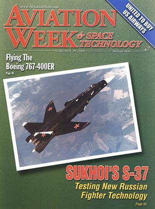 Cover for the May 29 2000 issue
